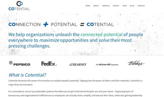 cotential_web